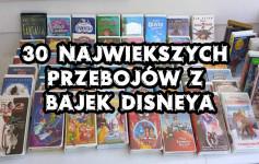 30-Największych-Przebojów-z-Bajek-Disneya