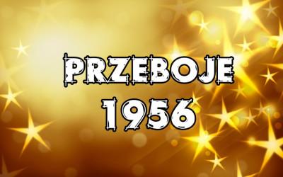 Przeboje-1956