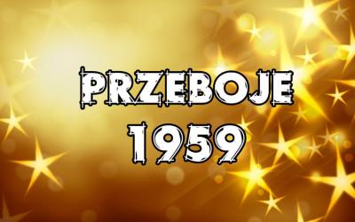Przeboje-1959
