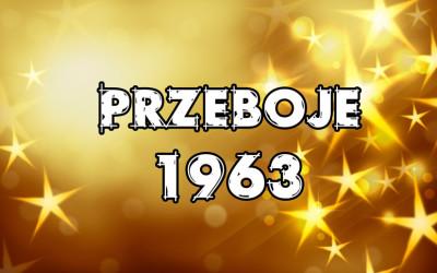 Przeboje-1963