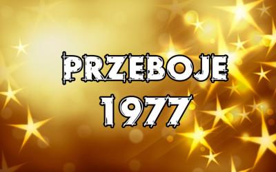 Przeboje-1977