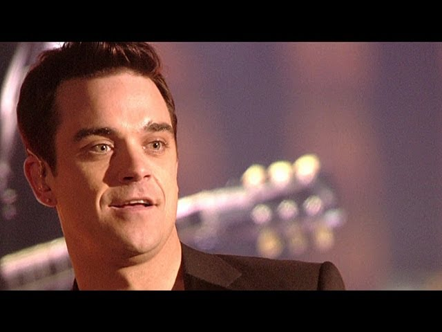 Robbie Williams – Tripping 2005 Live Video HD