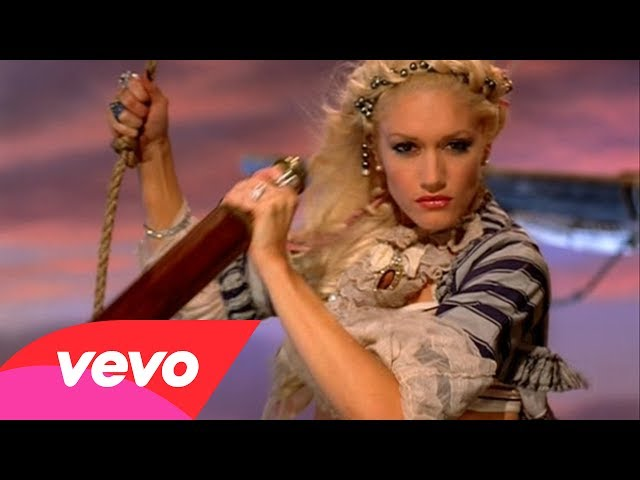 Gwen Stefani – Rich Girl ft. Eve