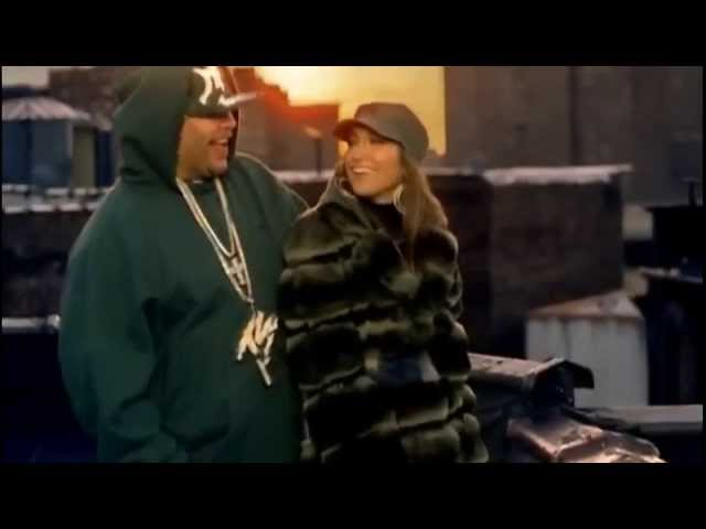 Jennifer Lopez Ft Fat Joe – Hold You Down