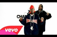 Chamillionaire – Ridin' ft. Krayzie Bone