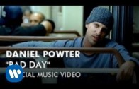 Daniel Powter – Bad Day (Official Music Video)