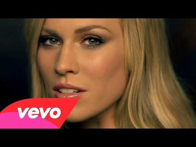 Natasha Bedingfield – Unwritten (US Version) (Official Video)