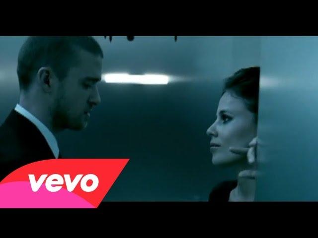 Justin Timberlake – SexyBack (Director's Cut) ft. Timbaland