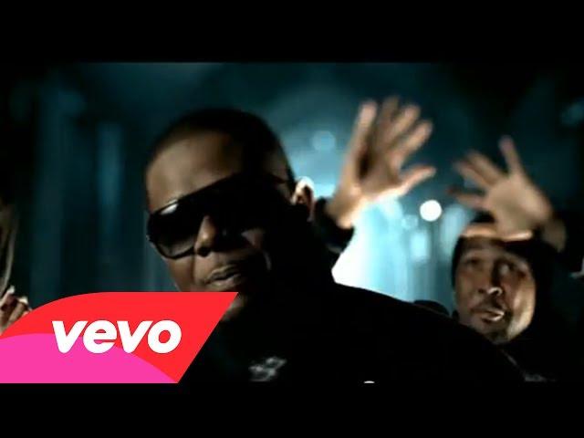Timbaland – The Way I Are ft. Keri Hilson, D.O.E., Sebastian