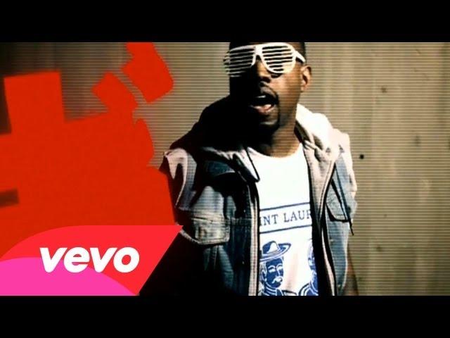 Kanye West – Stronger