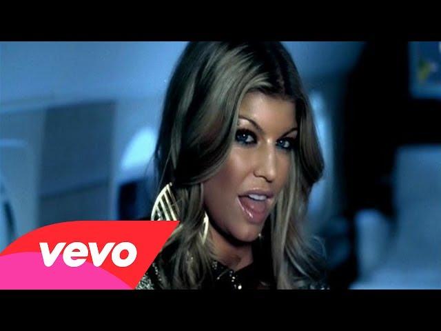 Fergie – Glamorous ft. Ludacris