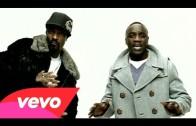 Akon – I Wanna Love You ft. Snoop Dogg