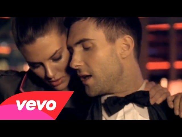 Maroon 5 – Makes Me Wonder