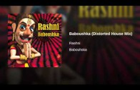 Baboushka (Distorted House Mix)