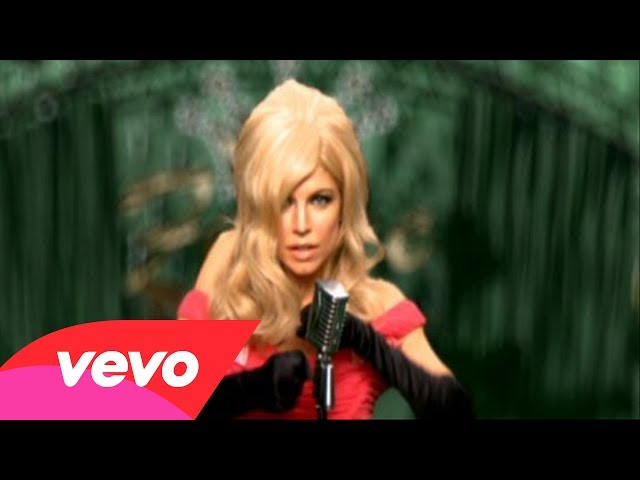 Fergie – Clumsy