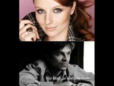 Ewelina Flinta&Łukasz Zagrobelny – Nie kłam że kochasz mnie