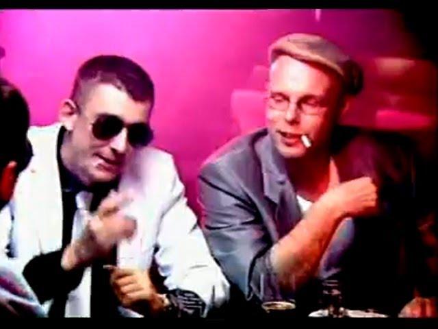 Sokol feat. Pono & Franek Kimono – W aucie (remix Fred)