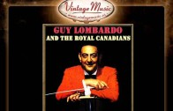 Guy Lombardo — The Third Man Theme (VintageMusic.es)