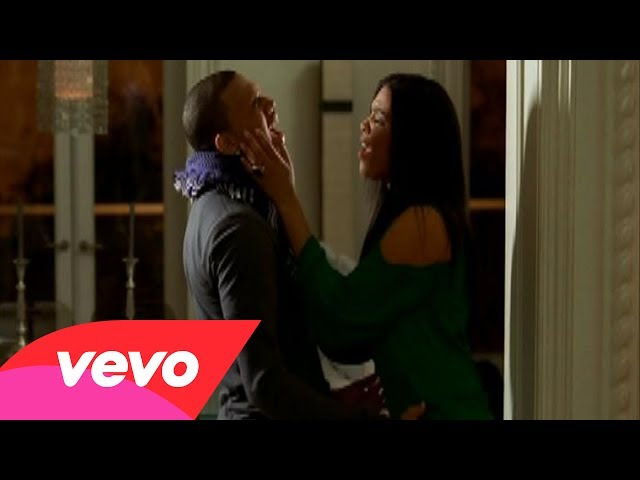 Jordin Sparks, Chris Brown – No Air (Official Video) ft. Chris Brown