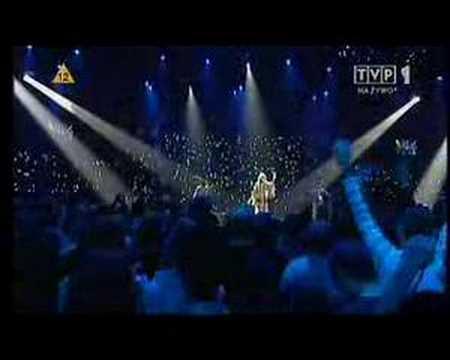 Izabela Kopeć – Piosenka dla Europy 2008