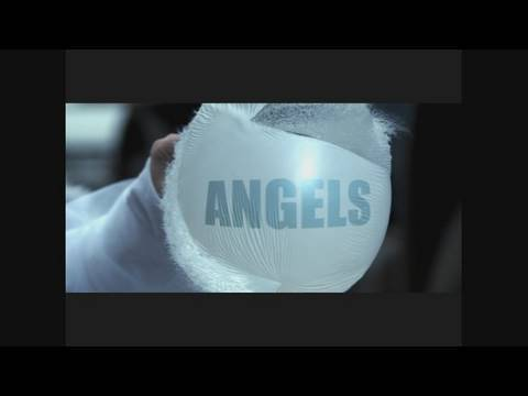 Morandi – Angels [Official Video]