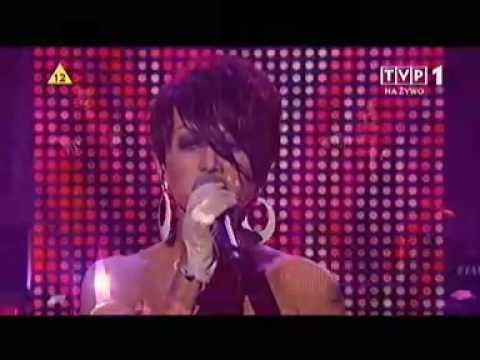 Paulla – Od dziś (EUROVISION 2009 Live)