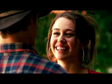 Miley Cyrus – The Climb – Official Music Video (HQ)