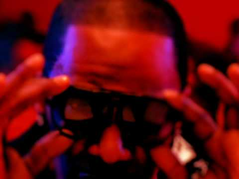 Jamie Foxx – Blame It ft. T-Pain