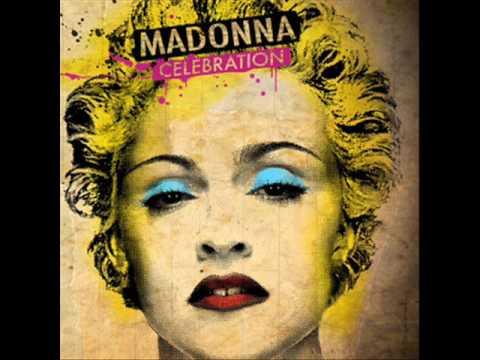 """Madonna – """"Celebration"""" (OFFICIAL)"""