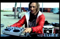 David Guetta – When Love Takes Over (FeatKelly Rowland)