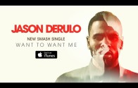 Jason Derulo – In My Head (Video)