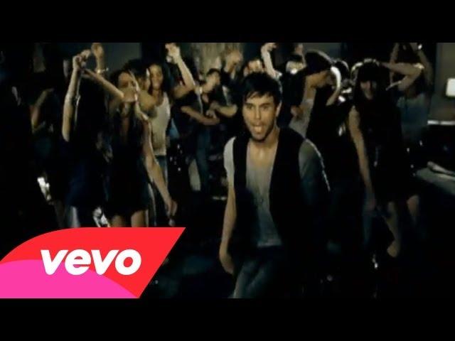 Enrique Iglesias – I Like It