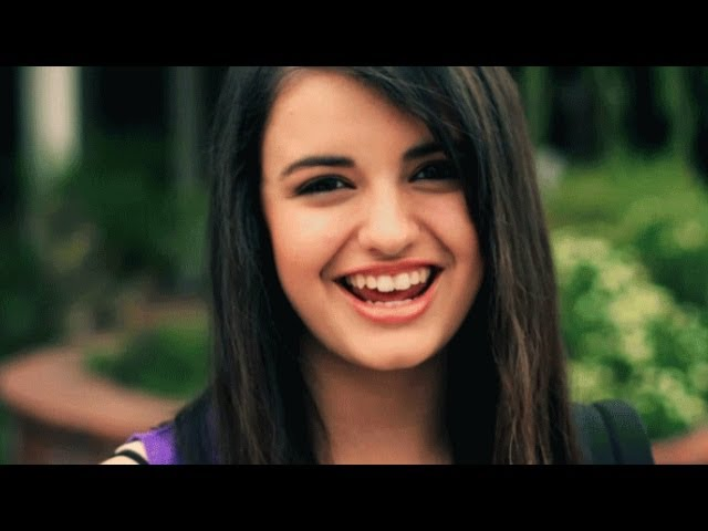 Friday – Rebecca Black – Official Music Video