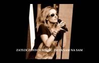 Patrycja Markowska – Tylko mnie nie strasz (NOWY SINGIEL-WERSJA OFICJALNA HD!)