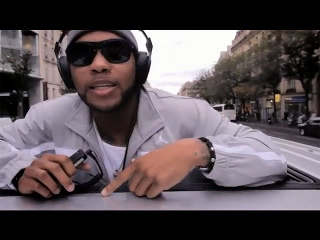 Flo Rida – Good Feeling [Official Video]