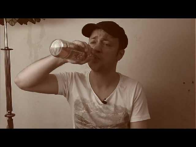 KlejNuty – Lubię wypić