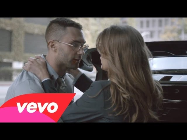 Maroon 5 – Payphone (Explicit) ft. Wiz Khalifa