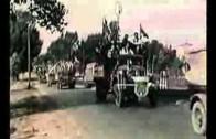 Żegnał chłopiec dziewczynę~Mieczysław Fogg 1955!