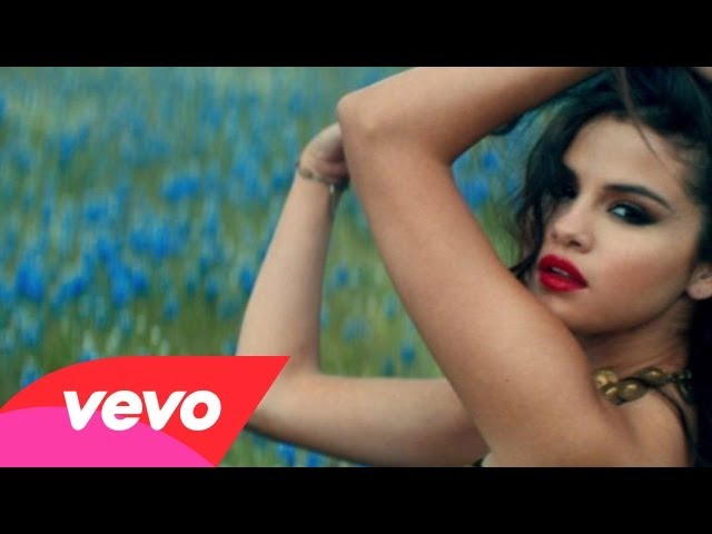 Selena Gomez – Come & Get It