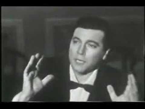 Be My Love – Mario Lanza