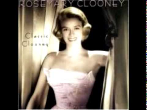 Rosemary Clooney – Come On-A My House