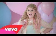Meghan Trainor – All About That Bass