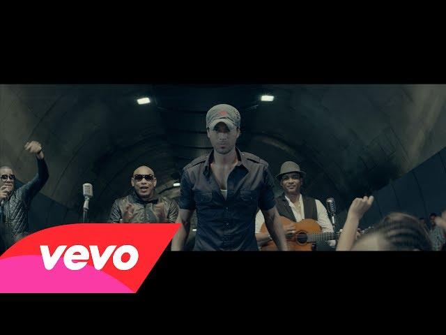 Enrique Iglesias – Bailando (Español) ft. Descemer Bueno, Gente De Zona
