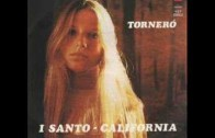 Tornero – I santo California