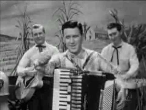 Pee Wee King & Golden West Cowboys – Pee Wee King – Slow Poke