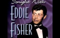 Eddie Fisher – Wish You Were Here ( 1953 )