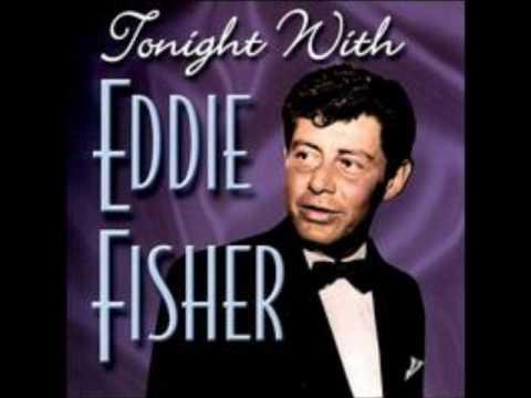 """Anytime  Eddie Fisher"