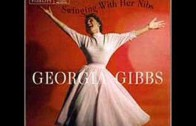 Georgia Gibbs – Kiss Of Fire – 1952
