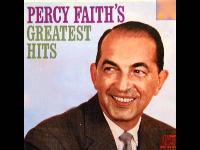 PERCY FAITH`S  DELICADO