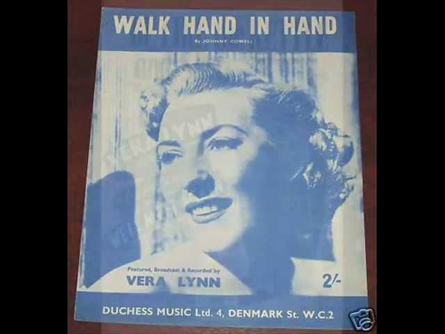 Vera Lynn – Auf Wiederseh`n Sweetheart ( 1952 )